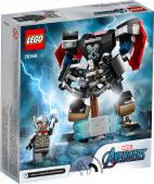 OPANCERZONY MECH THORA LEGO MARVEL AVENGERS 76169