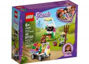 OGRÓD KWIATOWY OLIVII LEGO FRIENDS 41425