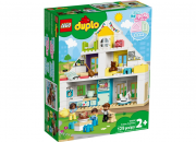 WIELOFUNKCYJNY DOMEK LEGO DUPLO 10929