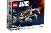 MIKROMYŚLIWIEC SOKÓŁ MILLENIUM LEGO STAR WARS 75295