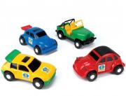 AUTKA COLOR CARS WADER 37082