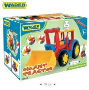 GIGANT TRUCK- SPYCHACZ WADER 66000