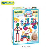 KLOCKI LISTKI WADER 41810