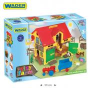 PLAY HAUS- FARMA WADER 25450