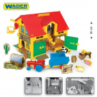PLAY HAUS- FARMA WADER 25450