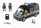 SAMOCHÓD BRYGADY POLICYJNEJ PLAYMOBIL 6043