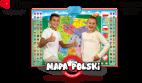 INTERAKTYWNA MAPA POLSKI DUMEL DISCOVERY 61171
