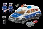 RADIOWÓZ POLICYJNY PLAYMOBIL 6920
