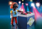 """DJ """"Z"""" PLAYMOBIL 5377"""