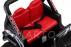 JEEP RAPTOR DRIFTER 2x45W12V MP3 2017