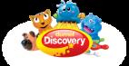 Pływające zwierzątka - Dumel Discovery