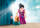 FASHION GIRL PARTY PLAYMOBIL 6881