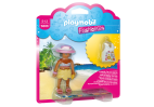FASHION GIRL PLAŻA PLAYMOBIL 6886