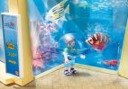 OCEANARIUM PLAYMOBIL 9060