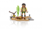 ARCHEOLOG PLAYMOBIL 9359
