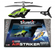 HELIKOPTER I/R AIR STRIKEL SILVERLIT DUMEL 84688