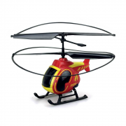 I/R MY FIRST RC HELICOPTER SILVERLIT DUMEL 84703