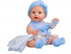 INTERAKTYWNY BOBAS BABY SUSU + AKCESORIA FIRMY BERJUAN 6000