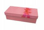 Kolorowy Karton Kartonik dla lalki bobas 45 cm
