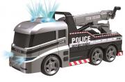 CIĘŻARÓWKA POLICYJNA FLOTA MIEJSKA DUMEL DISCOVERY 63961