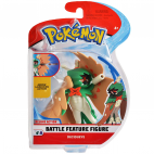 POKEMON BATTLE FEATURE FIGURE DECIDUEYE