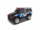 HUMMER POLICYJNY MINI FLOTA MIEJSKA DUMEL DISCOVERY 68411