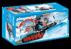 RATRAK PLAYMOBIL 9500