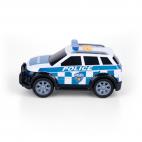 ODJAZDOWA FLOTA MIEJSKA SAMOCHÓD POLICYJNY DUMEL DISCOVERY 68361