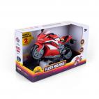 FLOTA MIEJSKA MOTOCYKL SPORTOWY  DUMEL DISCOVERY 68811